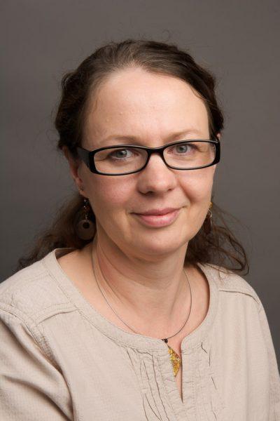 Claudia Halbritter