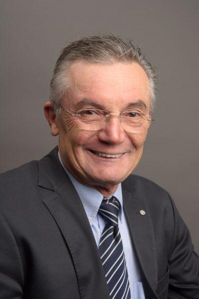 Georg Rösner - Geschäftsleitung