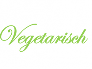 Vegetarian products
