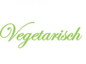Vegetarische Bio Produkte